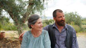 Anja und Karl